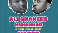 Get refamiliar with Ali Shaheed Muhammad and Maseo before they hit Manchester tomorrow evening. Two...